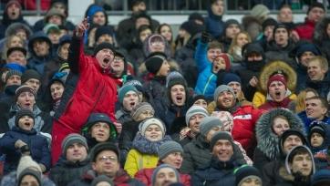 Правоохранительные органы Франции запретили болельщикам «Рубина» посещение матча с «Бордо»