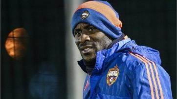 «Рома» продаст Думбия и купит на вырученные деньги трёх футболистов