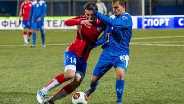 Сборная ФНЛ проиграла сборной итальянской Серии В