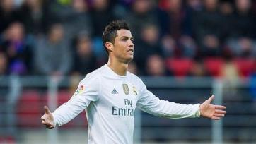 Рио Фердинанд: «Роналду очень много работал над собой»