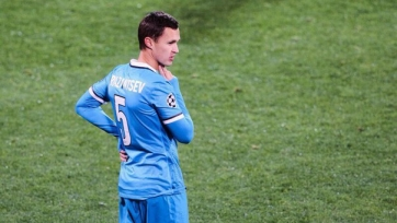 Рязанцев: «Хотел бы сыграть против «МЮ» или «Реала»