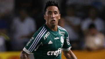 «Палмейрас» стал обладателем Кубка Бразилии