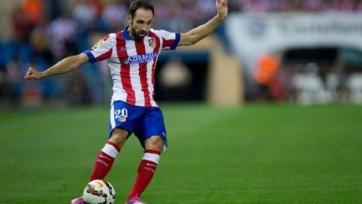 Официально: Хуанфран продлил контракт с «Атлетико»