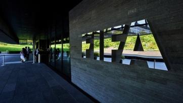 Очередные чиновники ФИФА арестованы в Швейцарии
