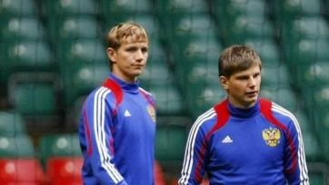 Аршавин и Павлюченко могут продлить свои контракты с «Кубанью»