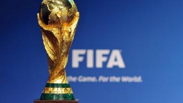 Решение об увеличении числа участников Чемпионата мира было отложено