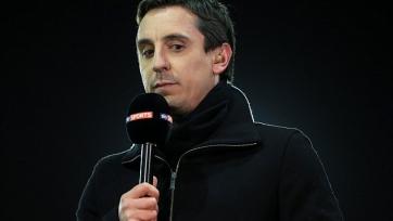 Гари Невилл ради работы с «Валенсией» отказался от пятнадцати миллионов фунтов