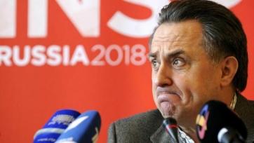 Министр спорта РФ намерен поговорить с руководством «Спартака» о ситуации с Широковым