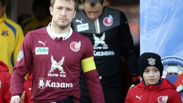 Олег Кузьмин может сыграть против «Ростова»