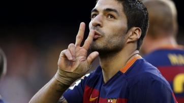 Луис Суарес: «Я бы не покинул «Барселону» ради тройного увеличения оклада»
