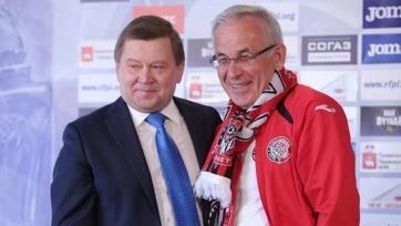 Футболисты «Амкара» получат двойные премиальные за победу над ЦСКА