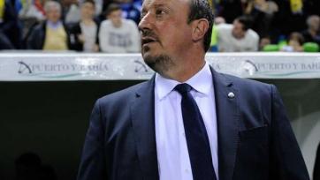 Флорентино Перес: «У нас отличный тренер»