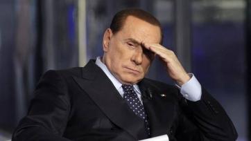 Сильвио Берлускони предстоит операция