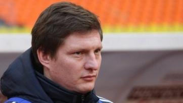 Гордеев: «В матче с «Тереком» настраивались на победу»