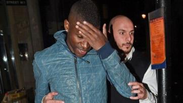 Футболисты «Челси» посетили ночной клуб