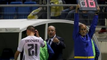 Sport.es: «Реал» исключён из Кубка Испании