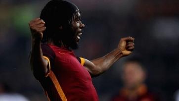 Жервиньо включён в заявку «Ромы» на игру с «Торино»