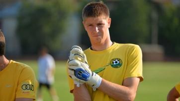 Беленов достиг отметки в 150 поединков в качестве футболиста «Кубани»
