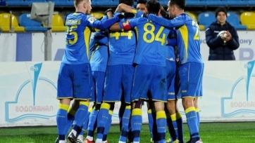 «Ростов» с минимальным счётом одолел «Рубин»