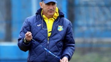 Бердыев: «Результаты «Ростова» — это заслуга игроков»