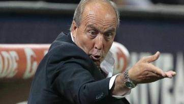Джампьетро Вентура готовится к знаковому 193-му матчу у руля «Торино»