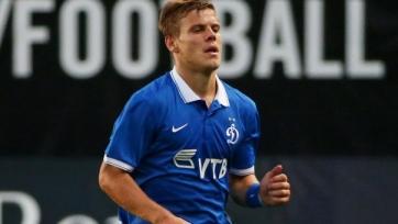 «Динамо» предлагает Кокорину новый контракт