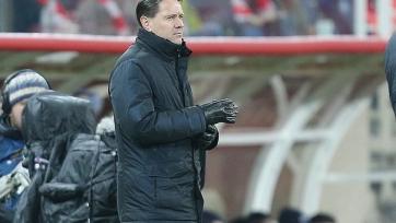 Бубнов: «Теперь Аленичев может взять себе небольшую передышку»