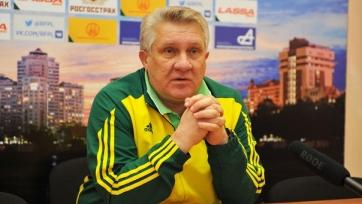Ташуев: «При счёте 2:0 потеряли концентрацию»