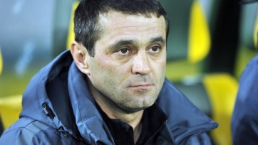 Агаларов: «Победили заслуженно. Нам очки нужнее»