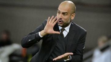 Гвардиола заявил, что не согласился бы возглавить «Реал»