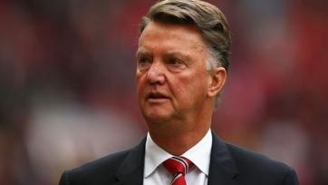 Луи ван Гаал: «Будем искать игроков, но я ничего не гарантирую»