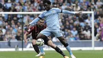 Бони: «Играть на выезде со «Сток Сити» всегда тяжело»