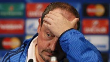 Болельщик «Реала» пытался предупредить команду об угрозе дисквалификации, но не дозвонился в офис
