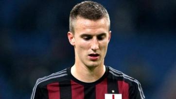 Родриго Эли может покинуть «Милан»