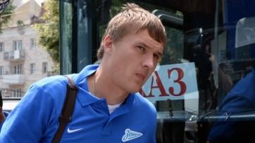 Александр Бухаров сожалеет о том, что перешёл в «Зенит» в 2010-м году