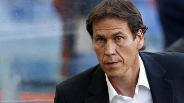 Гарсия: «Мы сами виноваты в том, что упустили победу»