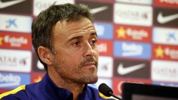 Луис Энрике: «Валенсия» очень старалась перед своими болельщиками»
