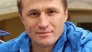 Олег Веретенников согласился тренировать курсантов академии «Ротора»