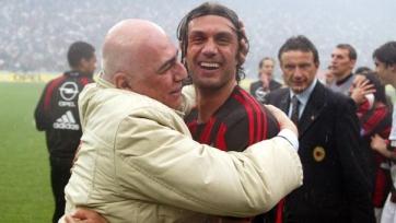 Паоло Мальдини: «Милану» нужны люди, которые понимают футбол, сейчас таких в клубе нет»