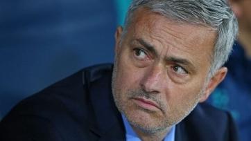 Жозе Моуринью: «Нам не нужны новые игроки»