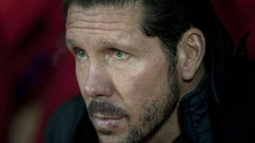 Диего Симеоне: «Наша задача — побеждать в каждом матче, и мы не хотим ничего менять»
