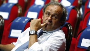 Во Франции появились доказательства невиновности президента УЕФА Мишеля Платини