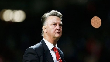 The Guardian: Луи ван Гаал не будет уволен из «Манчестер Юнайтед»