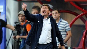 «Мордовия» может остаться без главного тренера