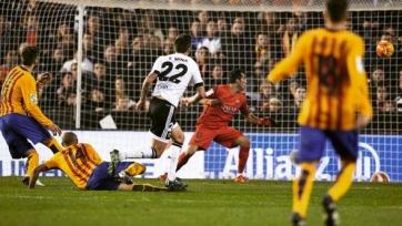 Болельщик «Валенсии» получил сердечный приступ после гола любимой команды в ворота «Барселоны»