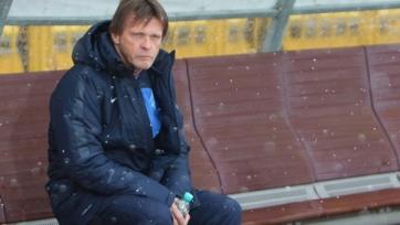 Франк Веркотерен: «Я хочу сформировать команду, которая выйдет в еврокубки»