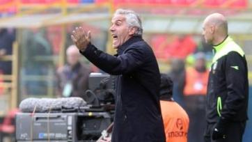 Роберто Донадони: «Если «Болонья» будет играть так всегда, то результаты обязательно придут»