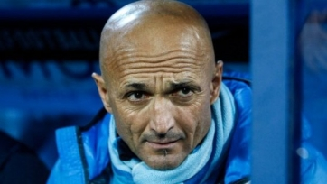 Лучано Спаллетти вернётся в «Рому»?