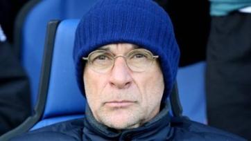 «Палермо» снова сменит тренера?