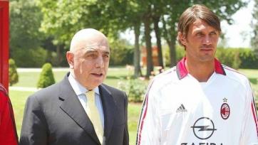 Бобан и Костакурта согласились с Мальдини